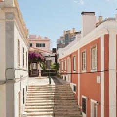 Отель Casa Amora Португалия, Лиссабон - отзывы, цены и фото номеров - забронировать отель Casa Amora онлайн фото 13