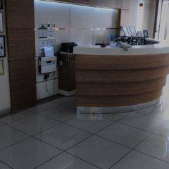 Baylan Basmane Турция, Измир - 1 отзыв об отеле, цены и фото номеров - забронировать отель Baylan Basmane онлайн ванная