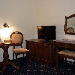 Гостиница Пушкинская удобства в номере фото 2