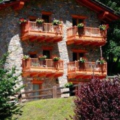 Отель Les Combes Ла-Саль фото 13
