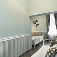 Bouchee Mini Hotel Москва комната для гостей фото 5