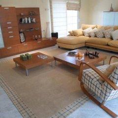 Отель Villa Savanna Кала-эн-Бланес комната для гостей