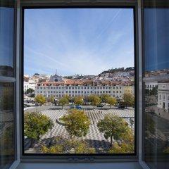 Отель My Story Hotel Rossio Португалия, Лиссабон - 2 отзыва об отеле, цены и фото номеров - забронировать отель My Story Hotel Rossio онлайн фото 2