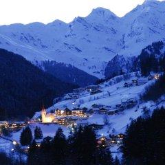 Отель Alphotel Tyrol Рачинес-Ратскингс фото 5