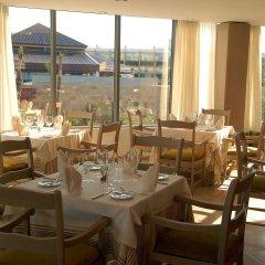 Protur Biomar Gran Hotel & Spa питание фото 3