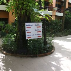 Отель Anyavee Ban Ao Nang Resort банкомат