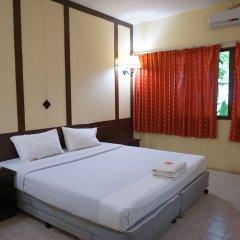 Отель OYO 282 Baan Nat Таиланд, Пхукет - отзывы, цены и фото номеров - забронировать отель OYO 282 Baan Nat онлайн комната для гостей фото 3