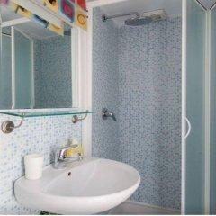Отель Five Star ванная фото 2