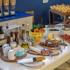 Отель FERGUS Style Soller Beach питание