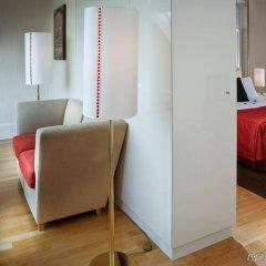 Mamaison Hotel Riverside Prague комната для гостей фото 5