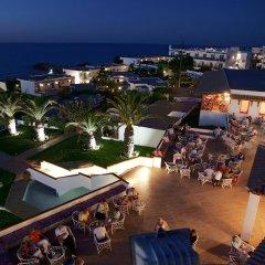Отель Mitsis Rinela Beach Resort & Spa - All Inclusive балкон