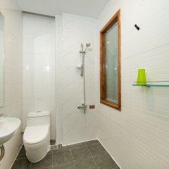All Seasons Hotel ванная фото 2