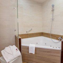 Mamaison Hotel Andrassy Budapest спа