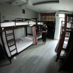Vietnam Guide Home Hostel комната для гостей