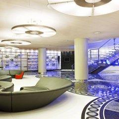 Отель Le Meridien New Delhi Нью-Дели детские мероприятия