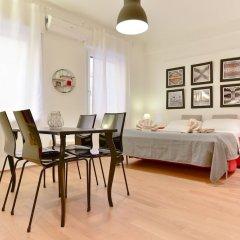 Апартаменты Via Veneto Design Studio комната для гостей фото 5