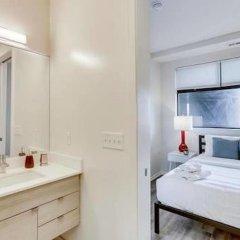 Отель to Logan Circle Corporate Rentals США, Вашингтон - отзывы, цены и фото номеров - забронировать отель to Logan Circle Corporate Rentals онлайн комната для гостей