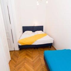 Отель CheckVienna Edelhof Apartments Австрия, Вена - 1 отзыв об отеле, цены и фото номеров - забронировать отель CheckVienna Edelhof Apartments онлайн балкон