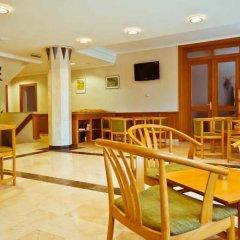 Отель Holiday Club Heviz Венгрия, Хевиз - отзывы, цены и фото номеров - забронировать отель Holiday Club Heviz онлайн балкон