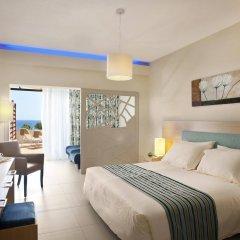 Отель Pernera Beach Протарас комната для гостей фото 3