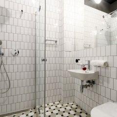 Апартаменты Old Town Apartments Варшава ванная фото 2