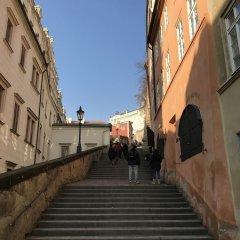 Апартаменты Royal View Apartments Прага помещение для мероприятий