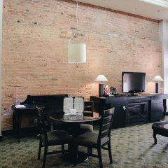 Отель Place DArmes Канада, Монреаль - отзывы, цены и фото номеров - забронировать отель Place DArmes онлайн питание фото 2
