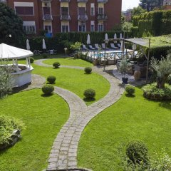 Grand Hotel Tiberio фото 6