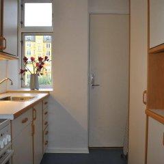 Отель Economy City Center Apartment Copenhagen Дания, Копенгаген - отзывы, цены и фото номеров - забронировать отель Economy City Center Apartment Copenhagen онлайн в номере