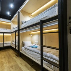 Гостиница ICON Hostel в Москве 2 отзыва об отеле, цены и фото номеров - забронировать гостиницу ICON Hostel онлайн Москва детские мероприятия фото 2