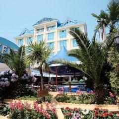 Гостиница Оазис фото 2