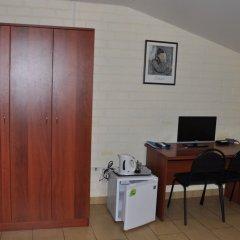 Мини-Отель 4 Комнаты Ярославль комната для гостей