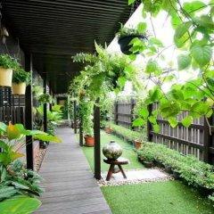 Отель Sabai Sabai @ Sukhumvit Бангкок фото 3