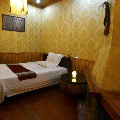 Отель Cat Cat Hotel Вьетнам, Шапа - отзывы, цены и фото номеров - забронировать отель Cat Cat Hotel онлайн комната для гостей фото 2