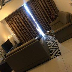 Отель 3 Bed Apart in the Heart of KL Малайзия, Куала-Лумпур - отзывы, цены и фото номеров - забронировать отель 3 Bed Apart in the Heart of KL онлайн удобства в номере фото 2