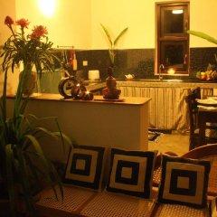 Отель Dionis Villa питание фото 2