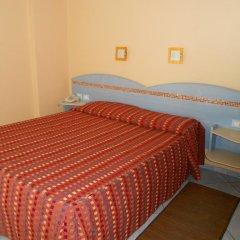 Hotel Chentu Lunas комната для гостей
