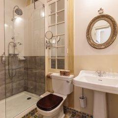Отель The Independente Suites & Terrace ванная фото 5