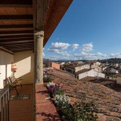 Отель Flospirit - Brunelleschi балкон фото 2