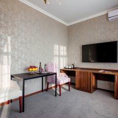 Гостиница D удобства в номере фото 5