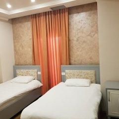 Отель Vila Zeus Албания, Тирана - отзывы, цены и фото номеров - забронировать отель Vila Zeus онлайн комната для гостей фото 2