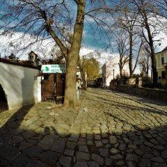 Отель Hikers Hostel Болгария, Пловдив - отзывы, цены и фото номеров - забронировать отель Hikers Hostel онлайн фото 5