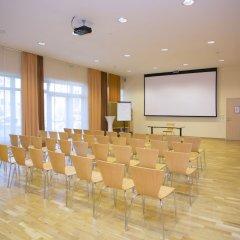 Отель Jufa Salzburg City Зальцбург помещение для мероприятий фото 2
