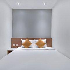 Отель D Varee Xpress Makkasan Таиланд, Бангкок - 1 отзыв об отеле, цены и фото номеров - забронировать отель D Varee Xpress Makkasan онлайн фото 16