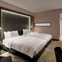 Отель Hilton Munich Airport комната для гостей фото 4