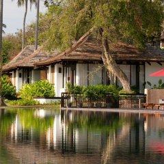 Отель The Vijitt Resort Phuket 5* Вилла Делюкс разные типы кроватей фото 8
