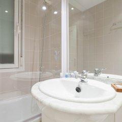 Отель Apartamento en Goya ванная