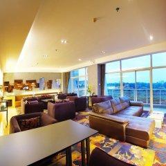 Отель St.Helen Shenzhen Bauhinia Hotel Китай, Шэньчжэнь - отзывы, цены и фото номеров - забронировать отель St.Helen Shenzhen Bauhinia Hotel онлайн фото 4