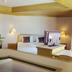 Отель City Beach Resort комната для гостей фото 3