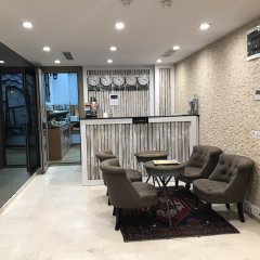 Aybar Hotel гостиничный бар